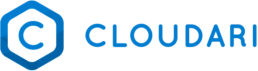 Cloudari - Logotipo